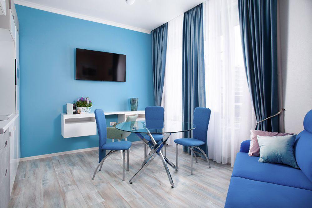 Апартаменты и сьюты Sea&Happines в Сочи